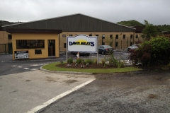 Dawn Meats, Carrolls Cross, Co. Waterford