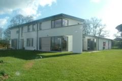 Gitten's House, Gowran