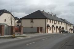 Lord Edward Street, Kilkenny