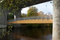Ossory Pedestrian Bridge, Kilkenny
