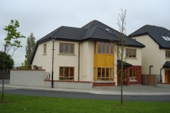 Two Storey Creche & Associated Site Works at Ayrfield, Kilkenny